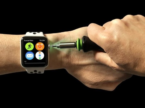 The watchOS improvements I want to see at WWDC [Mockups]