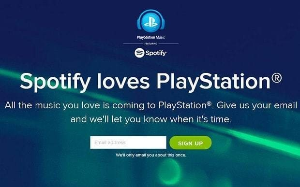 Sony axes Music Unlimited to partner with Spotify