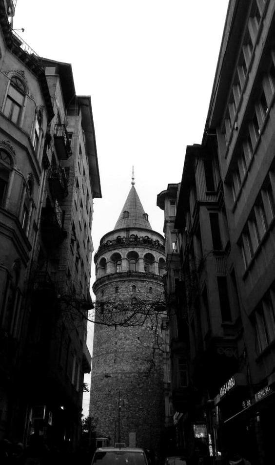 İSTANBUL - cover