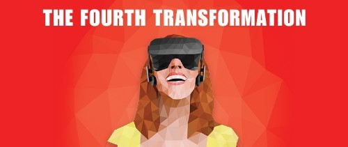 The Fourth Transformation: Augmented Reality & Artificial Intelligence