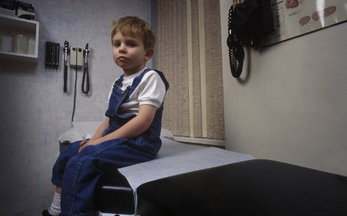 Pediatrician: Vaccinate Your Kids—or Get Out of My Office