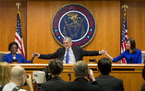 The Week in Review: Net Neutrality Rules Pass