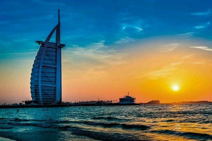 UAE - Magazine cover