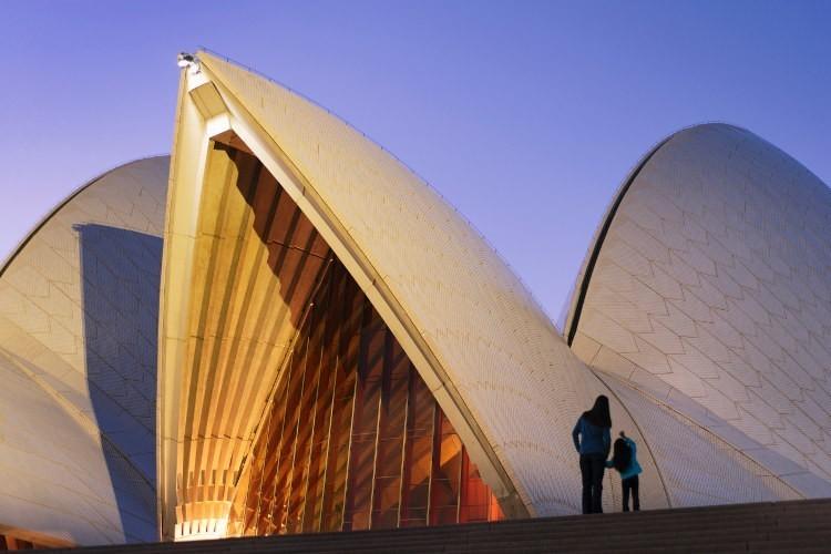 Australia's top 10 family-friendly destinations