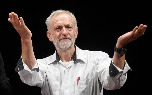 Jeremy Corbyn plans 'ministry for unions' and to scrap Thatcherite anti-strike laws