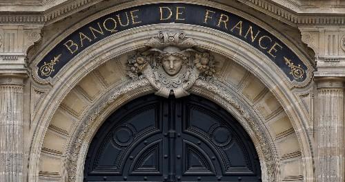 Villeroy (EZB) - Coronavirus bremst Wachstum in Frankreich