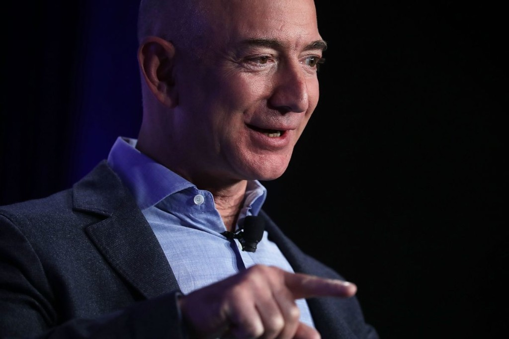 Amazon is buying Whole Foods for almost $14 billion