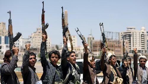 Yemen's Houthis say attacked Saudi border frontline, no immediate Saudi confirmation