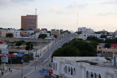 Somalia aims to reduce poverty, pump up infrastructure after debt erased