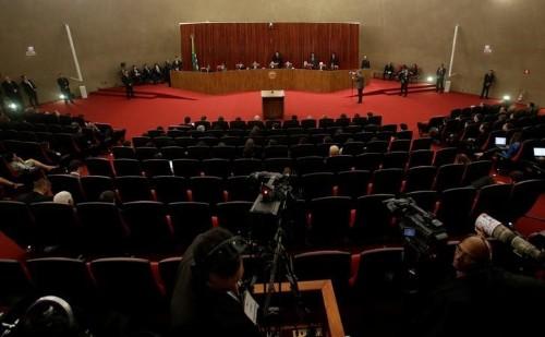 Julgamento da chapa Dilma-Temer no TSE será reiniciado no dia 6 de junho