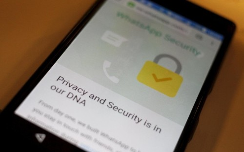 WhatsApp adds end-to-end encryption: Have your messages really been spied on?
