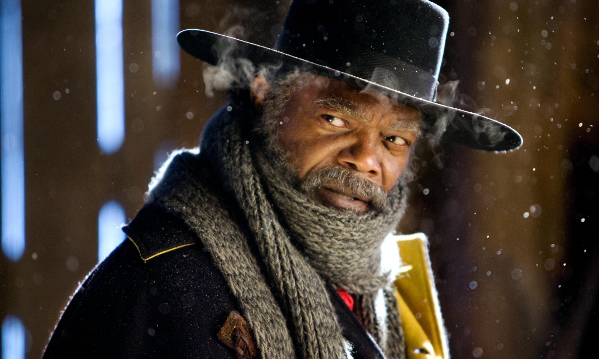 The Hateful Eight: trailer for Tarantino's Oscar-tipped western breaks cover