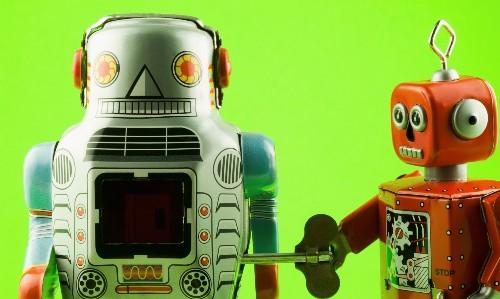 How to teach … robotics