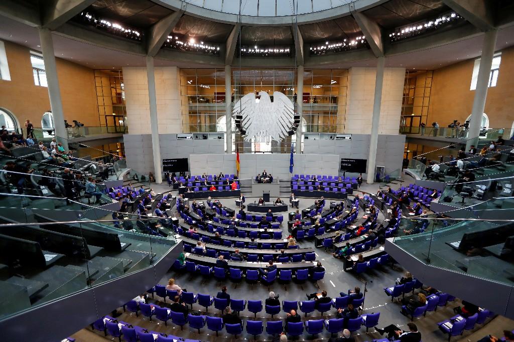Bundestag gibt grünes Licht für Finanzierung von Konjunkturpaket