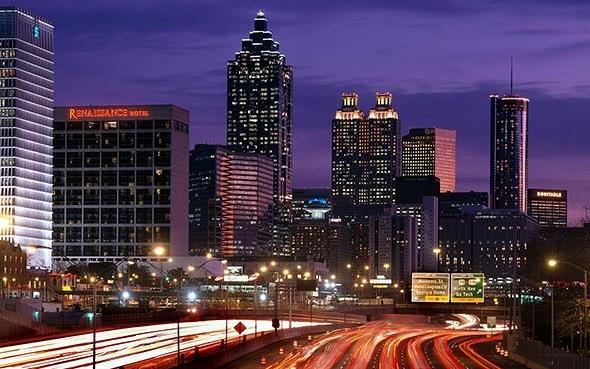 I Heart My City: Caroline's Atlanta