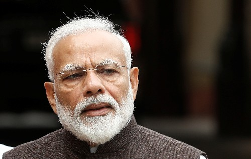 Indian PM Modi's party wins confidence vote in key southern state