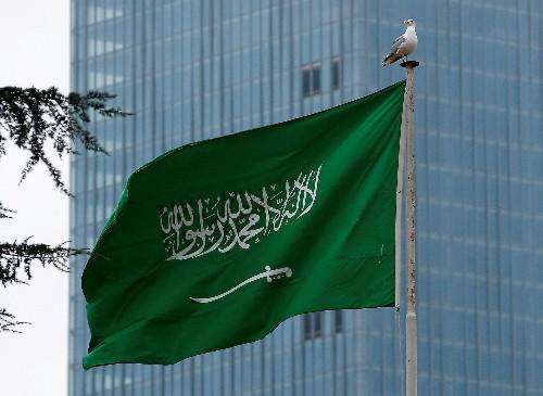 Fake news network vs bots: the online war around Khashoggi killing