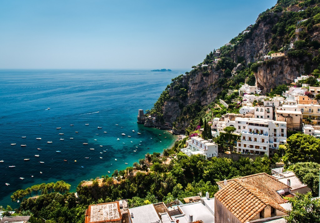 Planning your perfect trip to the Amalfi Coast