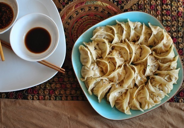How to Throw a Chinese New Year Dumpling Party