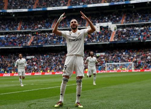Soccer: Five talking points from the weekend in La Liga