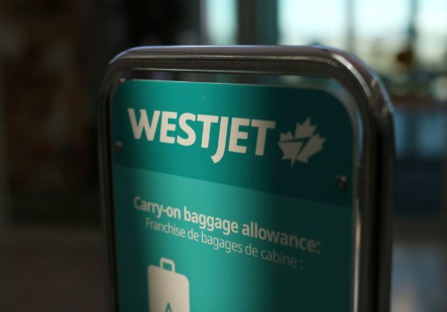 Canadian Transportation Agency launches probe into WestJet over complaint
