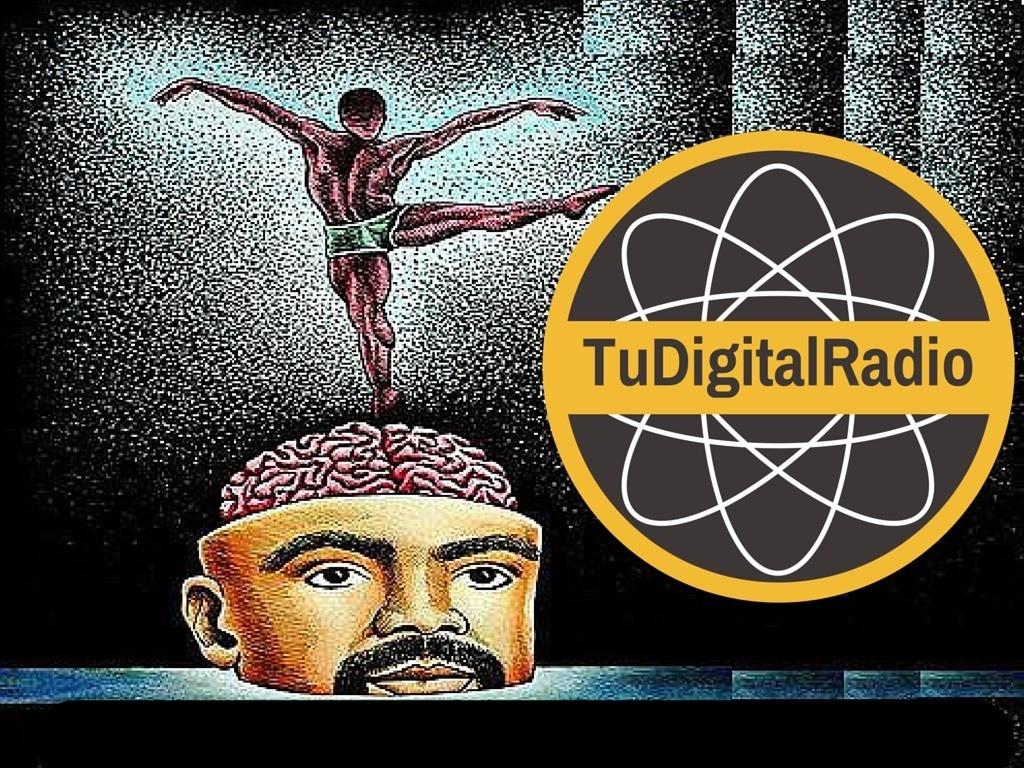 TuDigitalRadio - Magazine cover