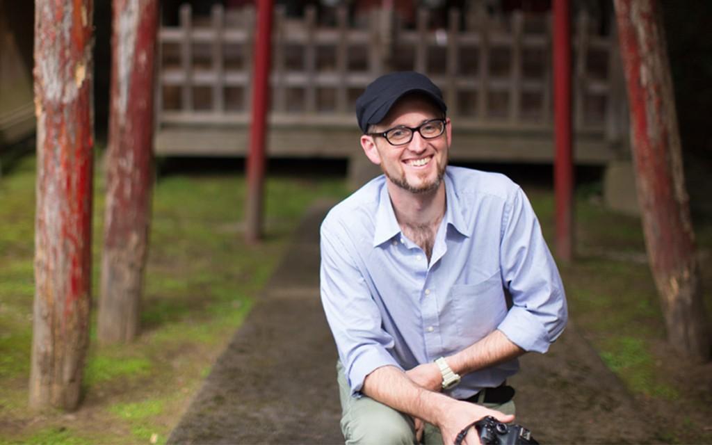 Spotlight: Artist and Teacher Gabriel Craft