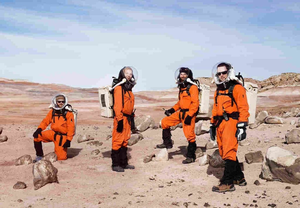 Are Humans Really Headed To Mars Anytime Soon?