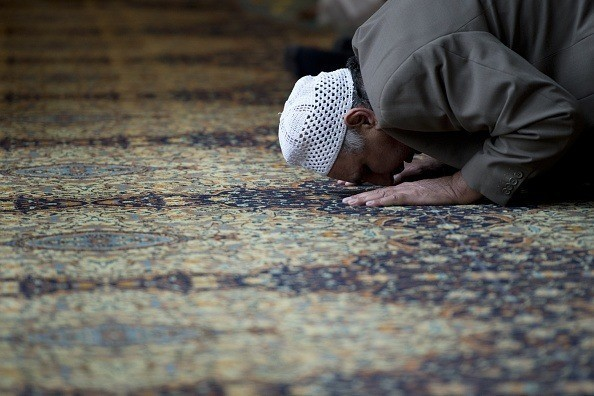7/7 London bombings: Mosques around UK hold \'prayer for peace\' events in memory of those who died