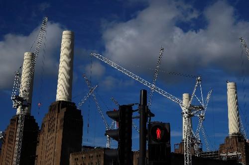 UK construction firms report smaller orderbooks: Bibby Financial