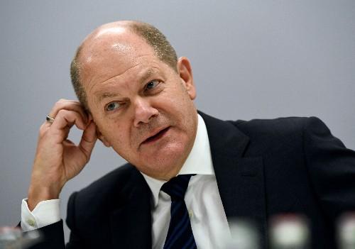 Unions-Haushalter erteilt Scholz-Plänen zur Entlastung von Kommunen Absage