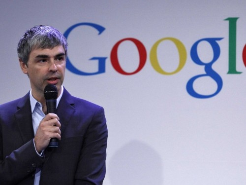 There's A Huge Risk In Larry Page's Focus On Big, Ambitious Ideas