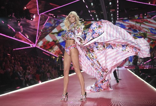 A diminished Victoria's Secret is sold