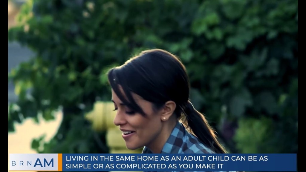 ICYMI: Parents' rules for adult children living at home
