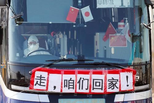 China erwartet starken Rückgang im Außenhandel durch Coronavirus