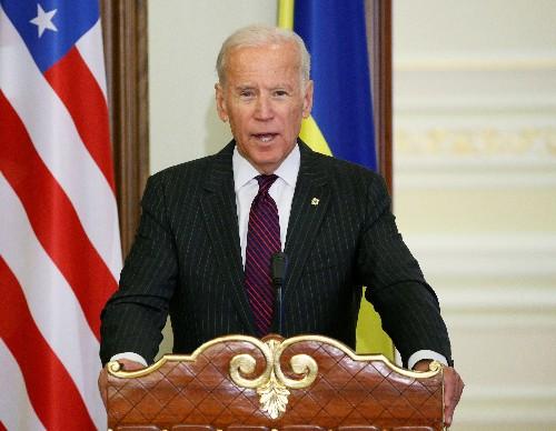 Biden expands edge in U.S. Democratic nomination race: Reuters/Ipsos poll