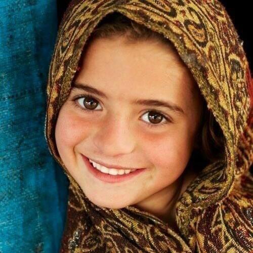 Pashtun Beauty