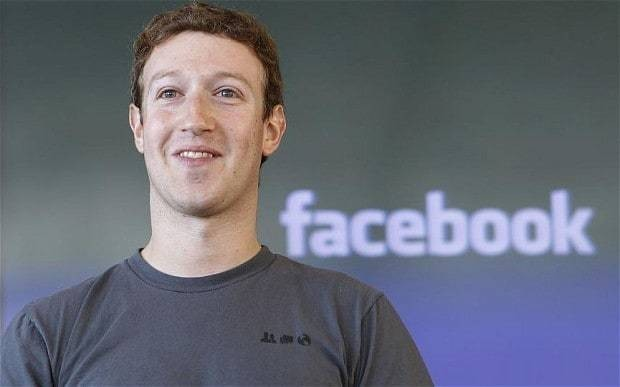 Facebook Music: Social network may rival Spotify and Apple with its own streaming service