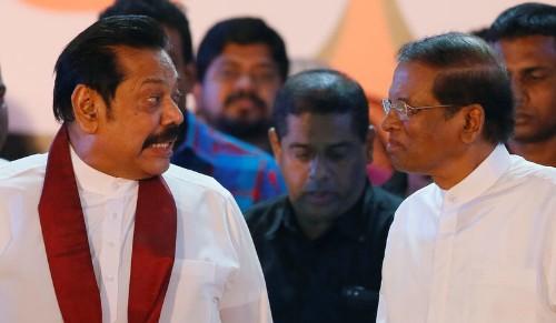 Sri Lanka court rules parliament dissolution illegal in setback for president