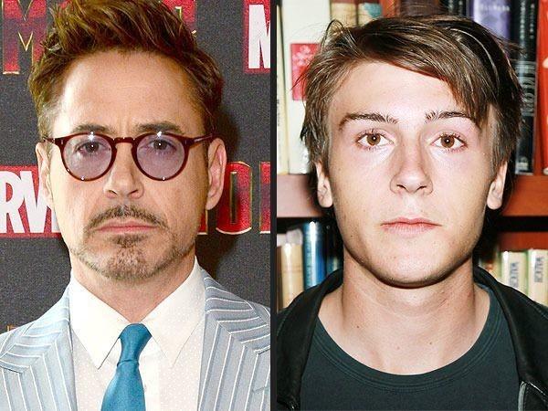 Inside Robert Downey Jr.'s Fight to Help His Son Indio After Drug Arrest