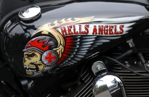 Portugal arrests 17 Hells Angels biker gang members in raids across country