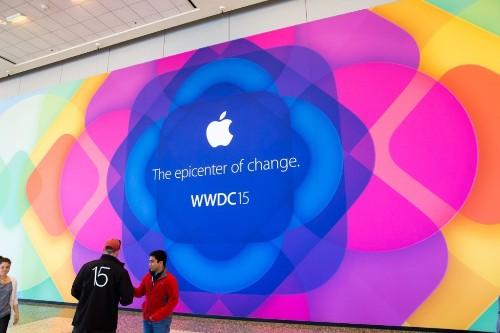 WWDC 2015 Keynote Live Blog