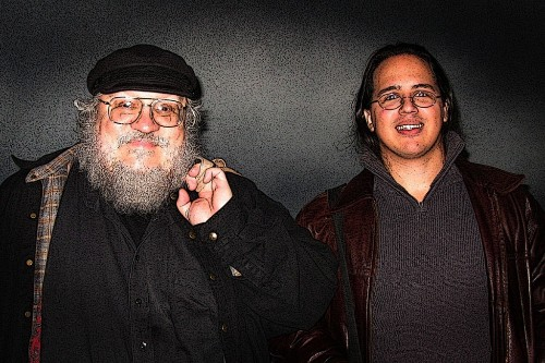 On the Red Couch with Elio García of Westeros.org