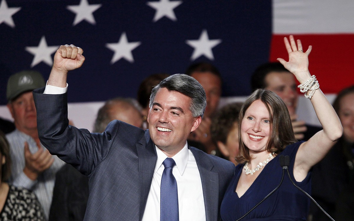 The Week in Review: Big Republican Win in Midterm Elections