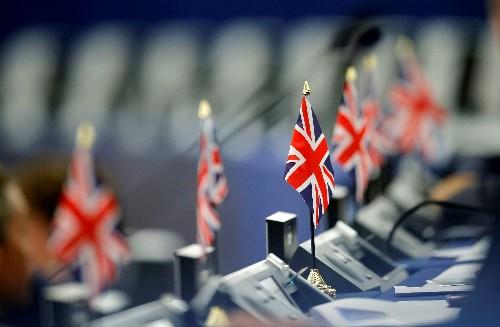 EU-Staats- und Regierungschefs billigen neuen Brexit-Vertrag