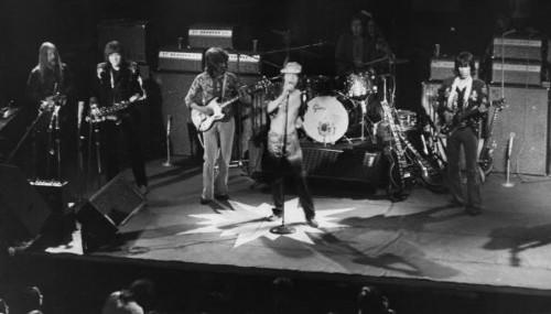 Photo Tribute to Stones' Bobby Keys