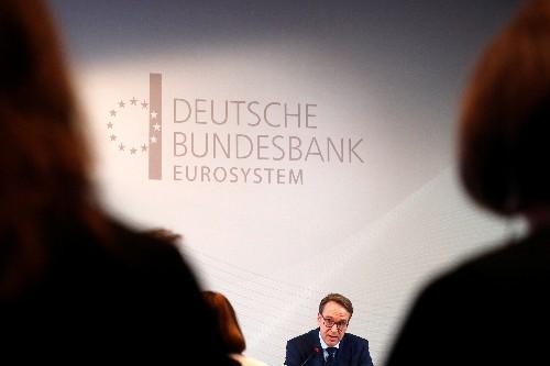 Bundesbank - Wirtschaftsleistung im Frühjahr wohl nicht stärker als zu Jahresbeginn