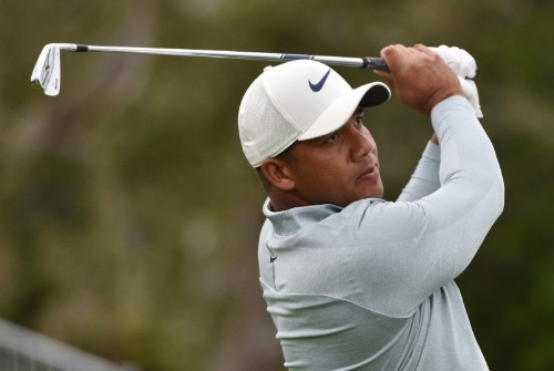 Vegas cashes in with 62 at John Deere Classic