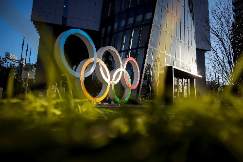London can host 2020 Games if moved over coronavirus: mayor candidate