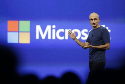 Xbox Not A 'Core' Part Of Microsoft's Business CEO Says